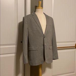 Banana Republic sport coat size 44R